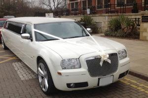 Car Chryslerlimo01