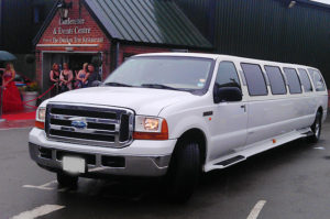 Excursion Hummer Type Jeep Coventry
