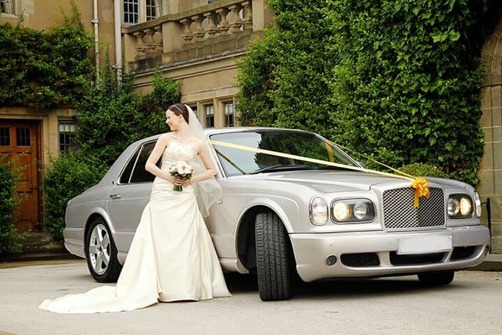 Coventry Bentley Arnage