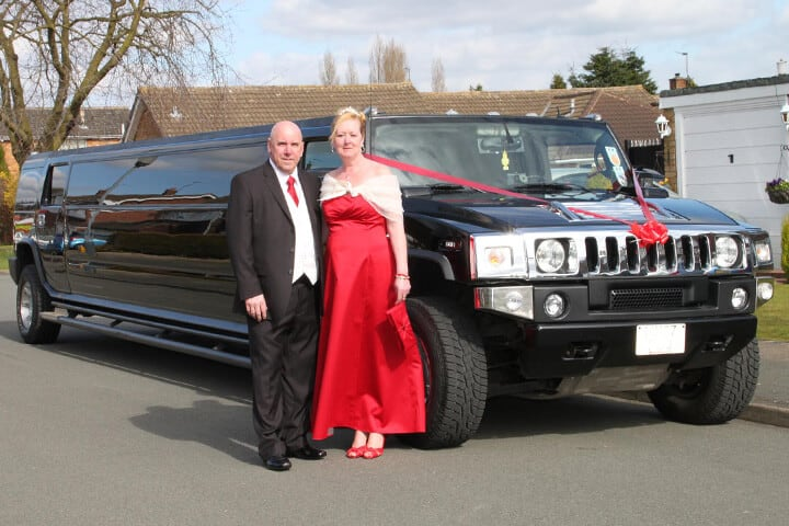 Coventry Black Hummer