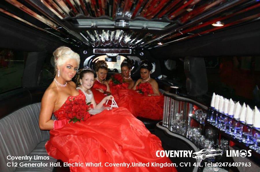 Gypsy Wedding Coventry