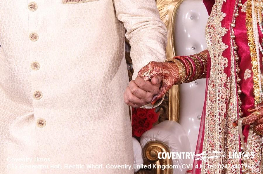 Hindu Weddings Book Limo