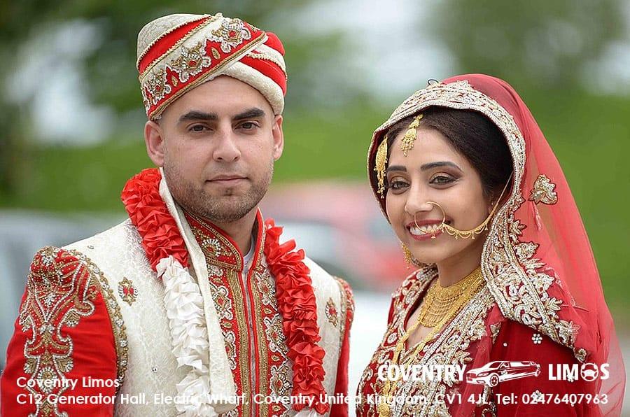 Muslim Wedding Coventry