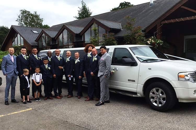 Coventry Limos